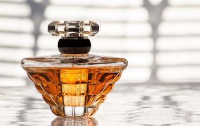 Få ut det mesta från din parfym med det här enkla knepet